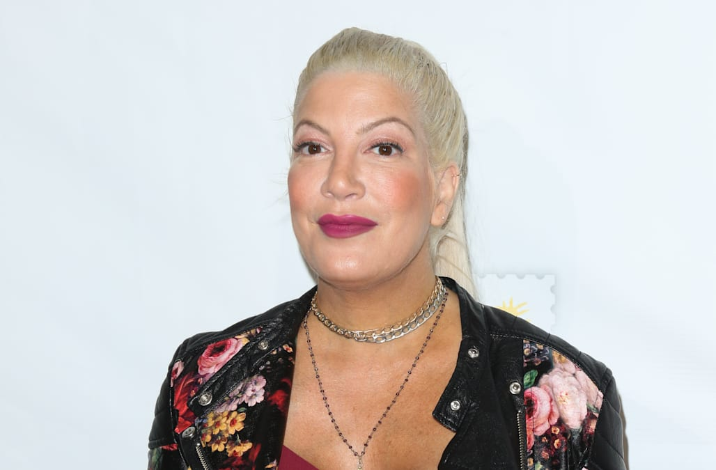 Tori Spelling\'s family and friends are \'very, very worried\' - AOL ...