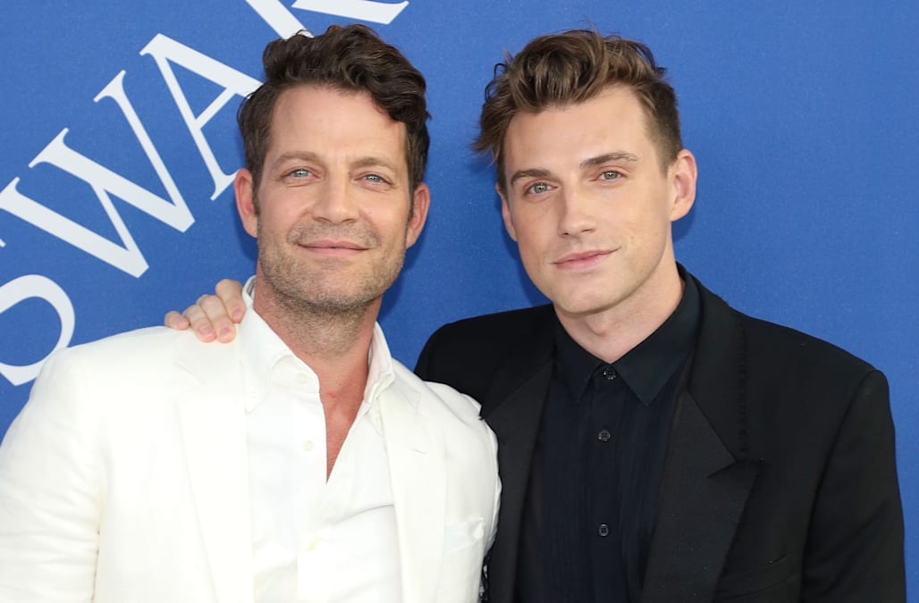 nate berkus and jeremiah brent on the 39 responsibility. Black Bedroom Furniture Sets. Home Design Ideas
