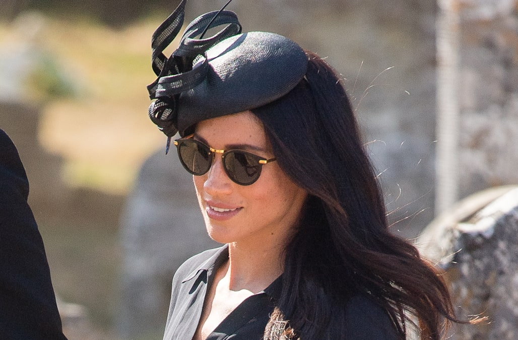 a947dcc09c40 Get Meghan Markle s favorite designer sunglasses for less - AOL ...