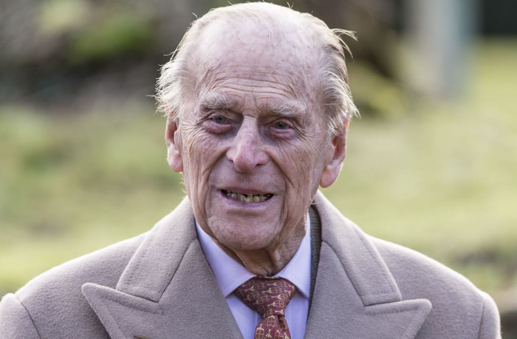Prince Philip recovering after successful hip replacement
