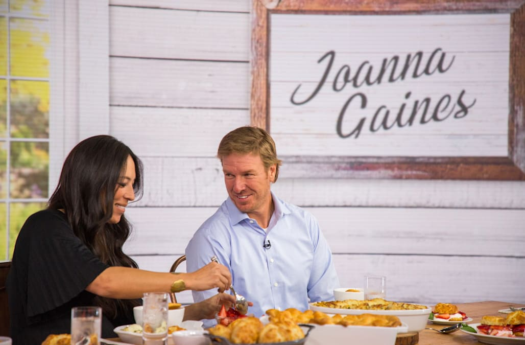 Chip and joanna gaines net worth keeps growing with target for How much are chip and joanna gaines worth