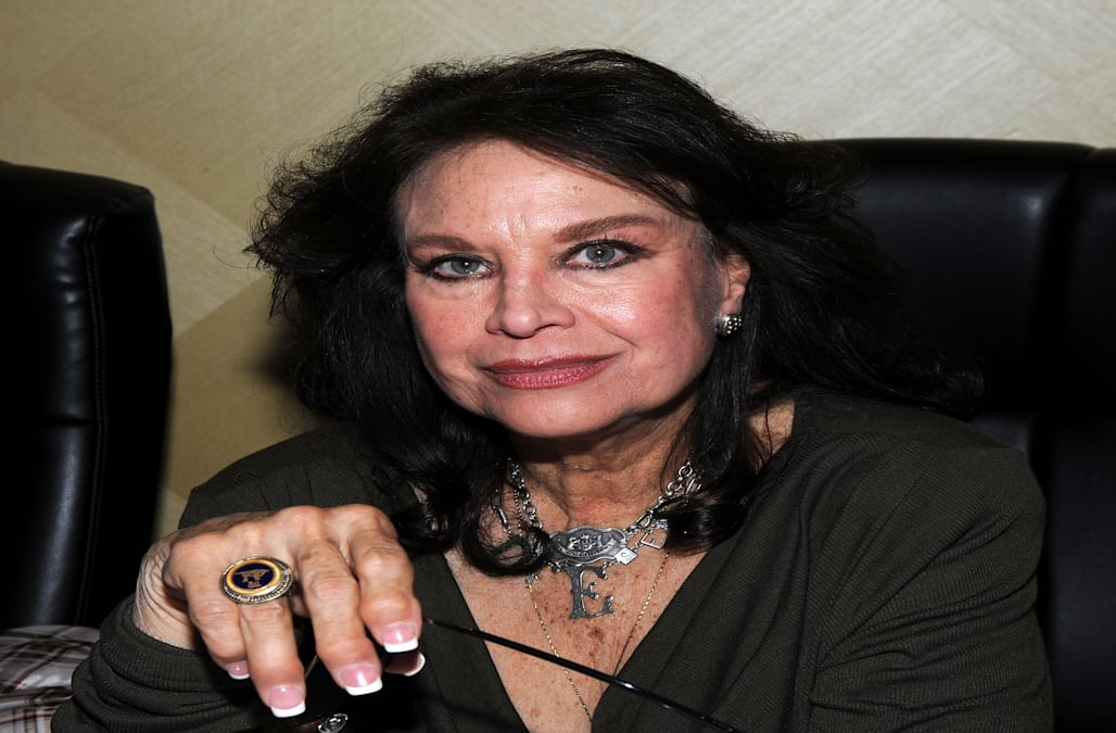 lana wood actor