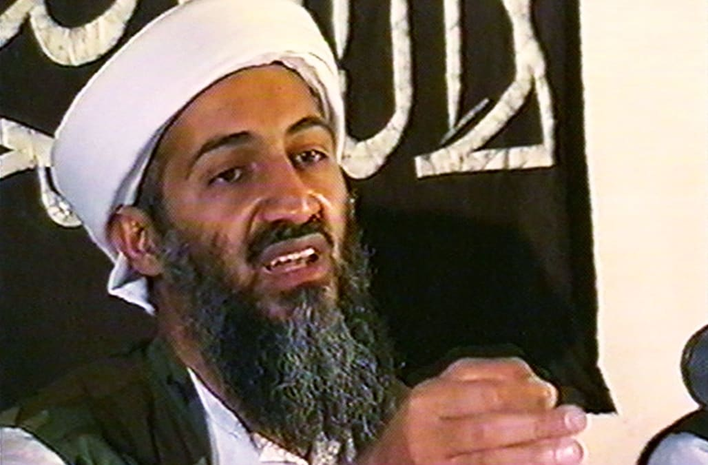 CIA reveals movie titles Osama bin Laden had in his video libraryAfghanistan - Barack Obama - Central Intelligence Agency - CIA - CNN - Getty Images - Osama Bin Laden - Pakistan - Quetta - White House