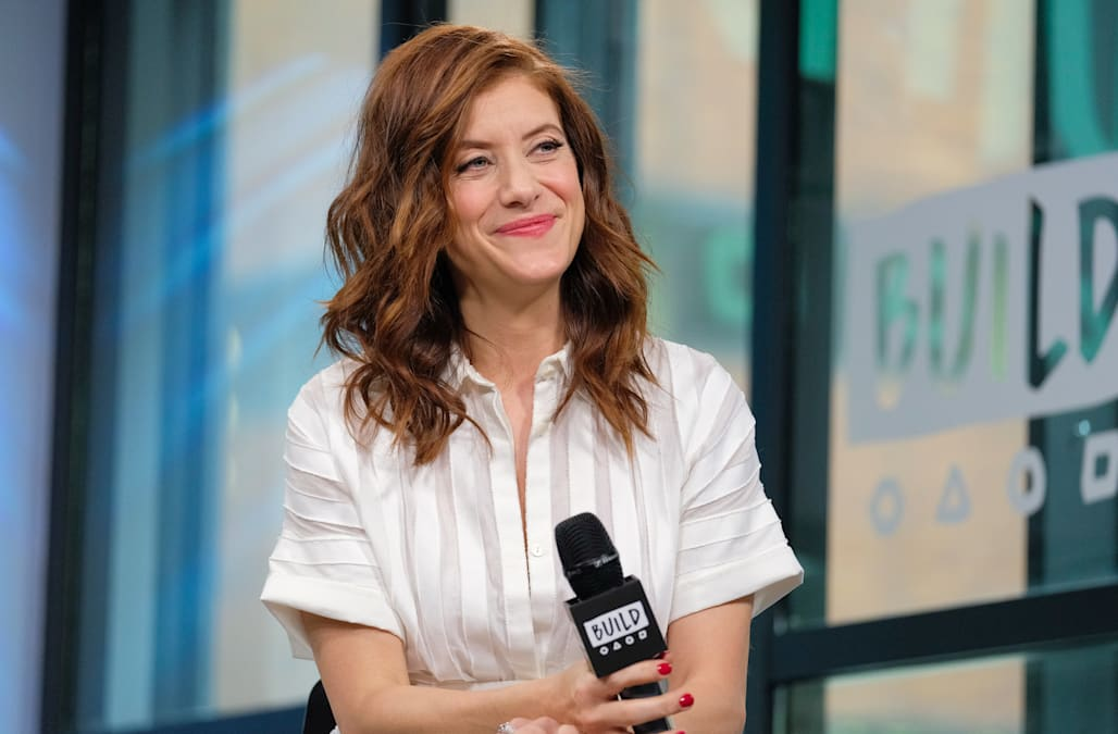 Kate Walsh Believes Schools Should Let Students See 13 Reasons Why