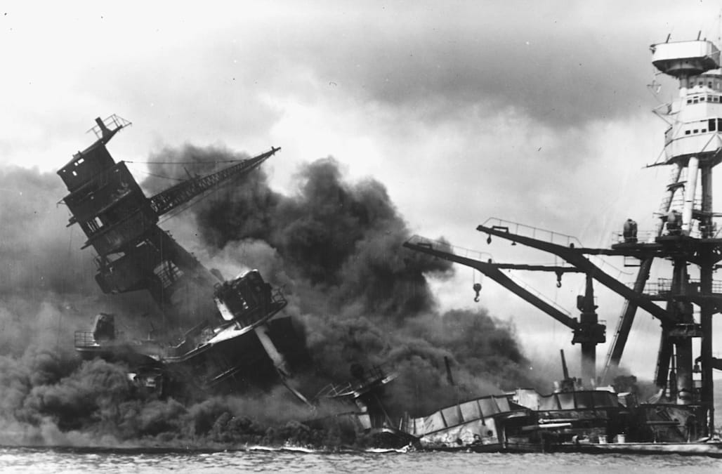 Pearl Harbor: A 75th anniversary timeline of the 'date which