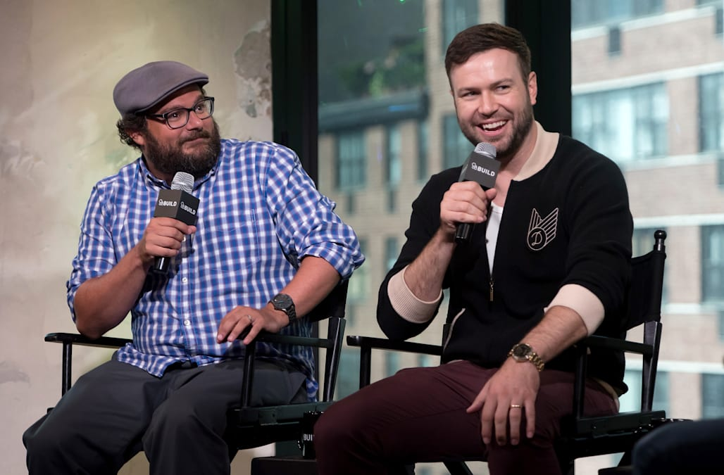 Taran Killam talked about working on 'Moody's Point' and ...