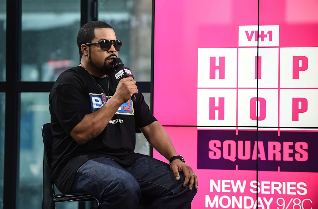 Ice Cube Pc Build