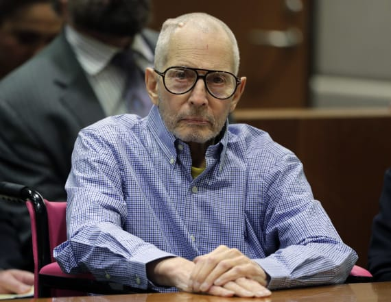 Jury selection to begin in murder case against Durst