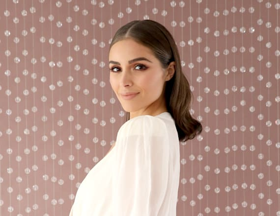 Olivia Culpo on why you need to listen to your body