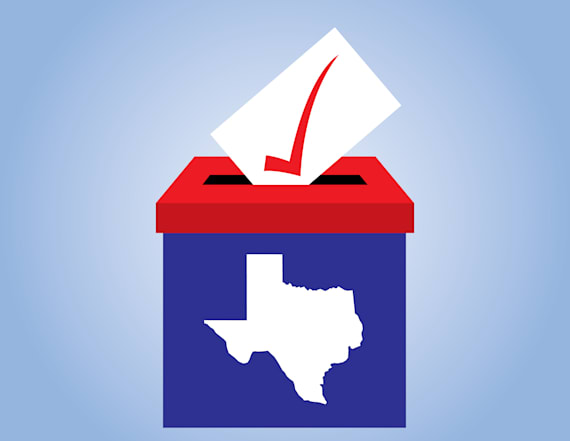 Texas Republicans bolster third party candidates