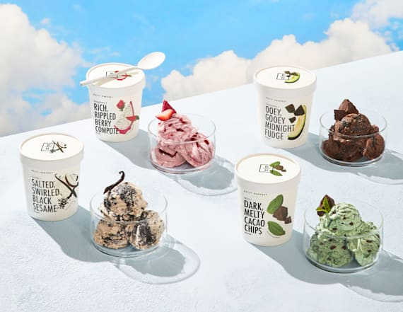 Daily Harvest launches clean eating ice cream