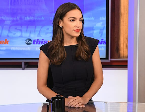 AOC: White House created 'concentration camps'