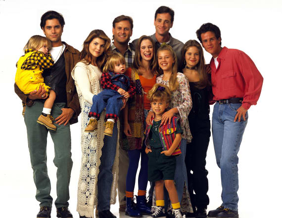 Inside the secrets of 'Full House'