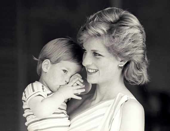 Prince Harry slams paparazzi at Diana's accident