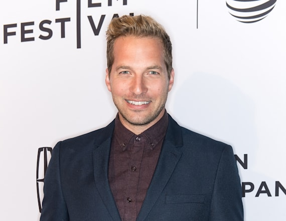 Ryan Hansen dishes on his new Youtube Red series
