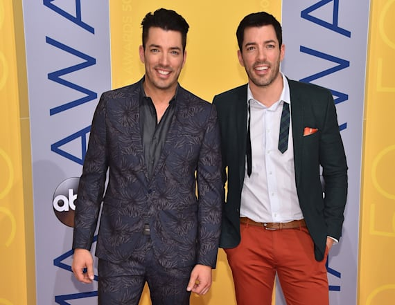 Third brother joins 'Property Brothers'