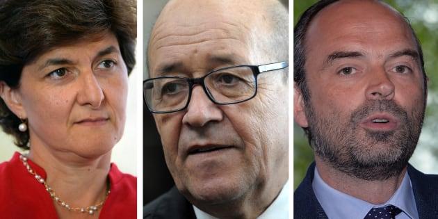 Quel premier premier ministre pour Macron? Sylvie Goulard, Édouard Philippe... les spéculations ont déjà commencé