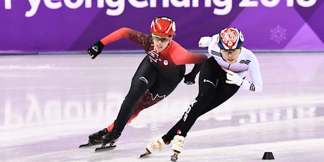 Boutin et Maltais accèdent aux demi-finales au 1000 m