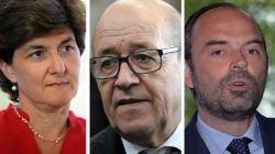 Goulard, Philippe, Le Drian... les spéculations sur le premier ministre de Macron ont déjà