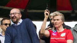 Le Premier ministre belge