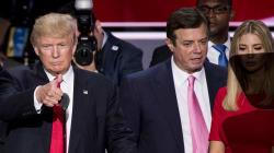 Un tribunal secreto de EEUU autorizó escuchas al exjefe de campaña de