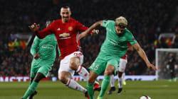 Zlatan Ibrahimovic terrasse les Verts même en