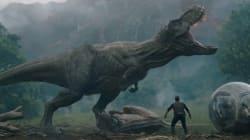 10 formas en las que los dinosaurios de 'Jurassic Park' cambiaron la historia del
