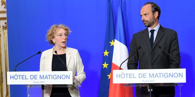 Edouard Philippe et Muriel Pénicaud ont présenté leur programme de travail pour réformer le code du travail.
