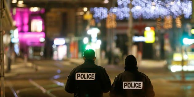 Ce que l'on sait de l'auteur de la fusillade à Strasbourg