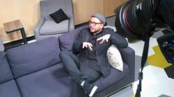 «J'ai appris à communiquer avec les jeux de société» – Mehdi Bousaidan, sur le divan du