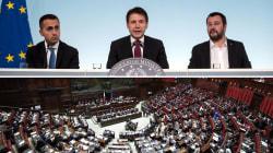 I dati di un Parlamento svuotato (di C.