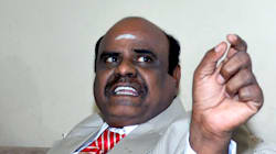 Has Calcutta High Court Judge CS Karnan Crossed Over To Nepal Or