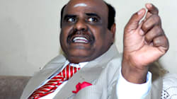 SC Refuses To Hear Justice Karnan's Petition Against Six-Month Jail