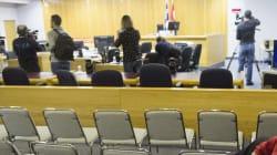Le jury au procès de Lac-Mégantic a coûté plus de 300 000