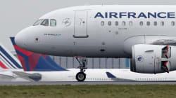 Nouvelle grève chez Air France les 10 et 11