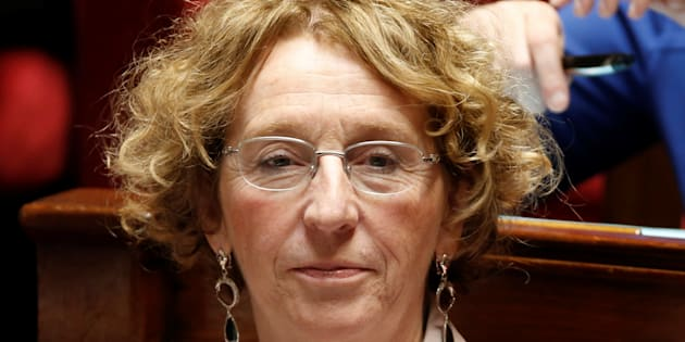 Muriel Pénicaud entendue par un juge le 22 mai — Affaire Business France