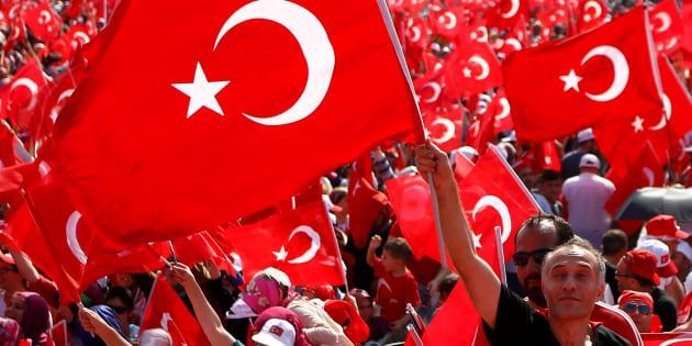 Un an après le putsch raté, pourquoi la Turquie doit continuer sa marche vers la démocratie et l'Europe
