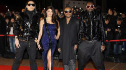 Will.i.am confirme le départ de Fergie des Black Eyed