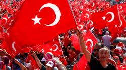 BLOG - Un an après le putsch raté, pourquoi la Turquie doit continuer sa marche vers la démocratie et