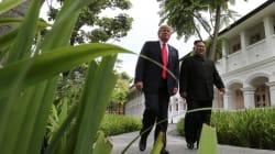 Le deuxième sommet entre Trump et Kim Jong Un se tiendra à