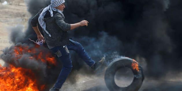 Israël accusé d'utiliser une force excessive — Gaza