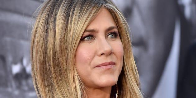"""Jennifer Aniston: """"Gli uomini? Mettono il loro benessere prima del tuo. Colpa delle madri: li allevano ..."""