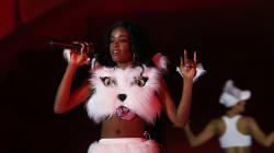 Azealia Banks accuse Russell Crowe d'agression, le producteur RZA la traite de