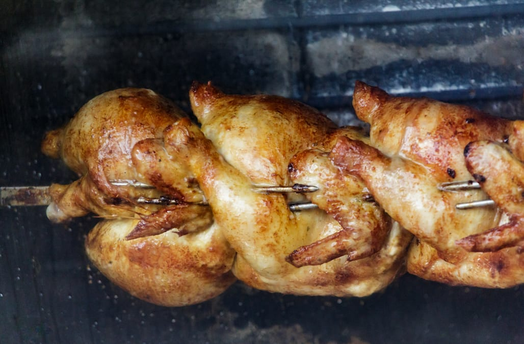Heres Where To Buy The Best Grocery Store Rotisserie Chicken Aol