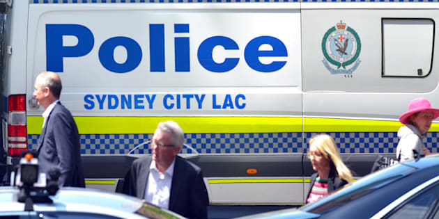 A carjacking has failed in Sydney, with a Wagga Wagga man arrested and charged on Friday.