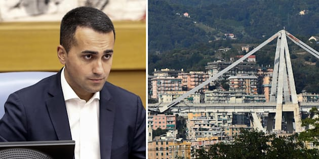 """""""Il Decreto Genova oggi deve andare al Quirinale"""""""