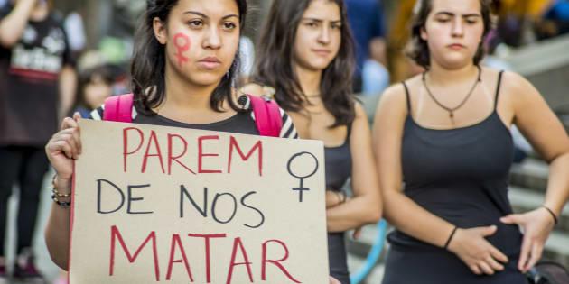 Só entre janeiro e março deste ano, a Secretaria de Segurança Pública da Bahia registrou mais de 10 mil casos de violência contra a mulher no estado.