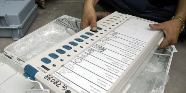 NOTA to remain in Gujarat RS polls as SC dismisses Congress' plea