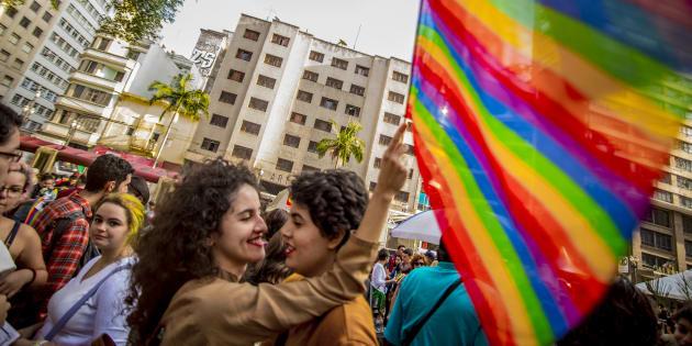 Quanto mais aliados à causa LGBT, melhor.