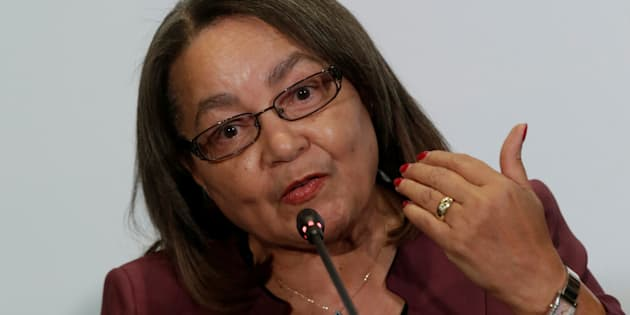 The fine print on De Lille's sacking